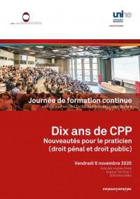 Dix ans de CPP