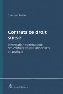 Contrats de droit suisse