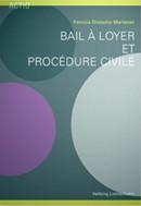 Bail à loyer et procédure civile